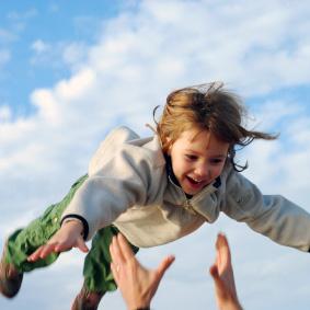 Nevelj boldog felnőttet a gyerekedből! 1. rész